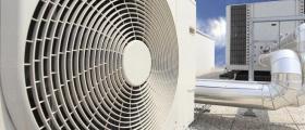 Проектиране на климатична техника