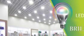 Проектиране на комплексно осветление във Варна