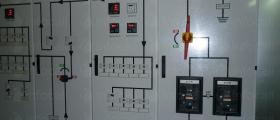 Проектиране на релейни и контролни табла във Варна