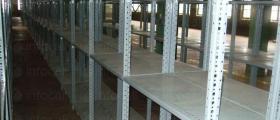 Проектиране на сглобяеми стелажи в София-Възраждане - Стелт ООД