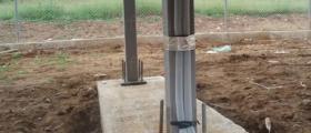 Проектиране на външно ел захранване до 35 kV в Гоце Делчев
