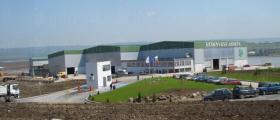 Проектиране промишлени и производствени сгради Варна