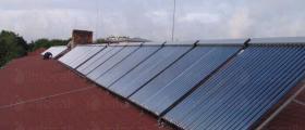 Проектиране слънчеви отоплителни системи в Пловдив
