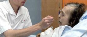 Професионални здравни грижи и рехабилитация за тежко болни