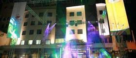 Професионално сценично осветление във Варна - Интермюзик