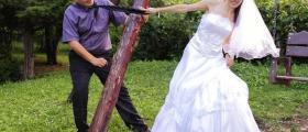 Професионално заснемане на сватби в Трявна