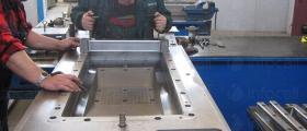 Производство акумулаторни кутии и капаци в Пловдив