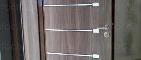 Производство бронирани врати в Русе