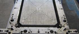 Производство голямогабаритни шприцформи от пластмаса в Пловдив