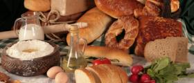 Производство хляб