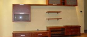 Производство и монтаж на мебели в Хасково