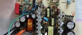 Производство и ремонт на токоизправители в Русе - ЕЛТРАФ