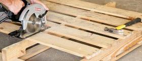 Производство и търговия с дървени палети в Батак и Пазарджик