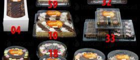 Производство малотрайни сиропирани сладки Ямбол