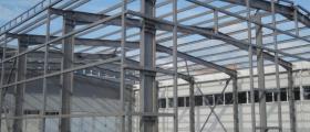 Производство метални конструкции в Панагюрище-Пазарджик