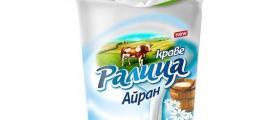 Производство на айран в област Силистра - Булдекс ООД