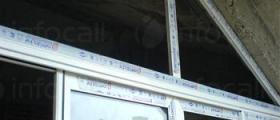 Производство на алуминиева дограма в Димитровград