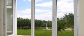 Производство на алуминиева дограма в Хасково