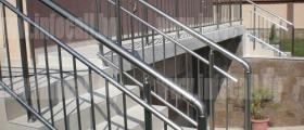 Производство на алуминиеви парапети в София-Банишора