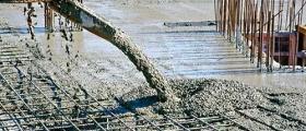 Производство на бетонови разтвори и замазки в Габрово