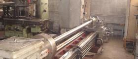 Производство на части за машиностроене в Стара Загора - БРБ Инженеринг
