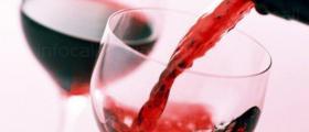 Производство на червено вино във Варна