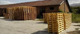 Производство на дървени скари в Пазарджик