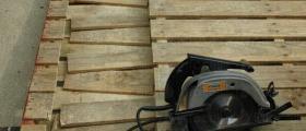 Производство на дървени скари в София-Сердика