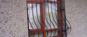 Производство на декоративни решетки в Асеновград, Пловдив и София-Люлин
