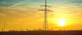 Производство на електрическа енергия в Нова Загора