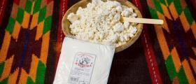 Производство на кашкавалена извара в община Ардино