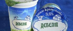 Производство на кисело мляко в област Бургас