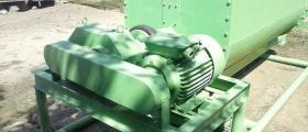 Производство на машини за пелети Русе - Редуктори Русе ЕООД
