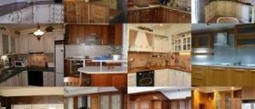 Производство на мебели за кухни в Троян