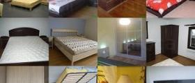 Производство на мебели за спални в Троян