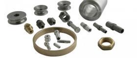 Производство на метални изделия и детайли