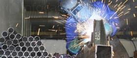 Производство на метални изделия в Плевен и София