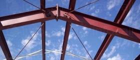 Производство на метални конструкции в Плевен и София - Метал Груп Елит 2006 ЕООД