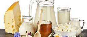 Производство на млечни продукти в Давидково-Баните