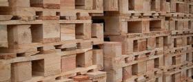 Производство на нестандартни дървени палети в София-Сердика