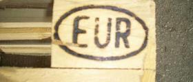 Производство на нестандартни европалети в Пазарджик