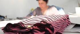 Производство на облекла в Плетена-Благоевград