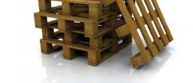 Производство на палети в Белица