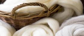 Производство на памук и вълна в Кюстендил