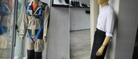 Производство на работно облекло в Русе и Велико Търново