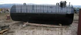Производство на резервоари в Пловдив