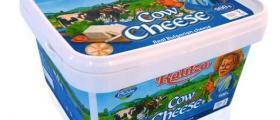 Производство на сирене в област Силистра