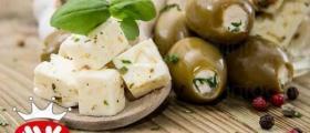 Производство на сирене в София-Модерно предградие