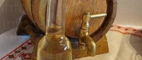 Производство на спиртни напитки във Видин