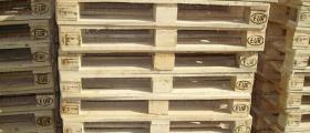 Производство на стандартни европалети в Пазарджик - Кооперация Сила
